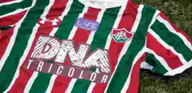 8862e6a018 Daniel Perpétuo Fluminense FC