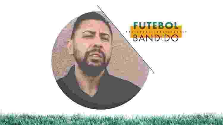 """Futebol Bandido - Caso Daniel: Episódio 2 - """"O que eu fiz qualquer homem faria"""" - UOL - UOL"""