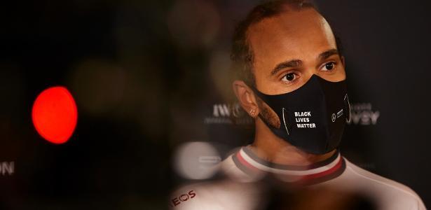 Pole Position - Hamilton tem resultado negativo para Covid-19 e está liberado para correr