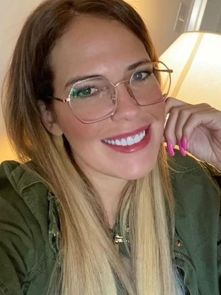 Amanda Costa, ex-jogadora de basquete do Ribeirão Preto - Reprodução