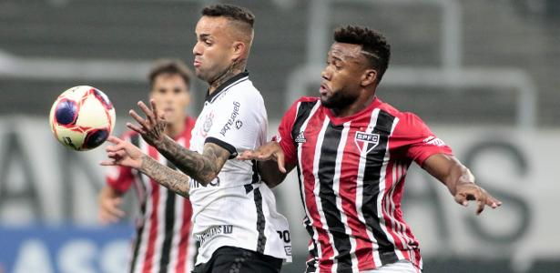 Análise: Andre Rocha - Clássico dá fio de esperança ao Corinthians com novo sistema e Luan aceso