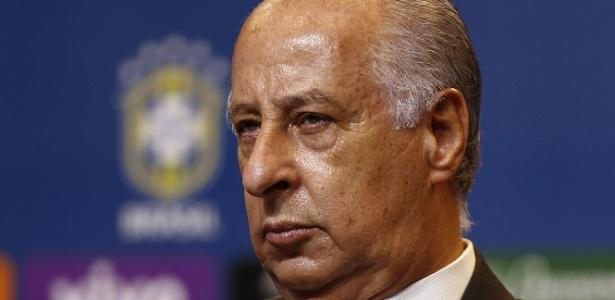 Marco Polo Del Nero não deixa o Brasil desde a prisão do antecessor José Maria Marin, em maio de 2015