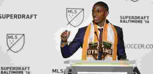 Reprodução/Site oficial do Houston Dynamo
