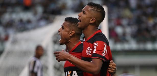 Flamengo está embalado, invicto há quatro jogos e a três pontos da liderança