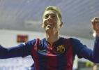 Novato da seleção de futsal é comparado a Messi e veste a 10 do Barça; veja - Divulgação