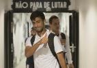 Campeão, Camacho agrade apoio de atletas do Corinthians após perda do pai - Daniel Augusto Jr. / Ag. Corinthians
