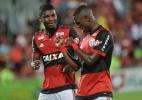 Vinicius Jr. faz gol e decide segunda vitória do Flamengo no Carioca