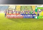 Fortaleza vence Uniclinic e retorna à liderança do Cearense - @FortalezaEC/Twitter