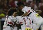 Tudo pelo Paulistão: São Paulo vê Estadual como melhor chance de redenção - Rubens Chiri/saopaulofc.net