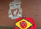 Sobrevivente de tragédia do Liverpool homenageia Chape e idolatra Firmino - Caio Carrieri/Colaboração para o UOL