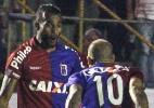 Paraná x Vitória: Tricolor pode ser rebaixado se não vencer; veja escalação - Gabriel Machado/AGIF