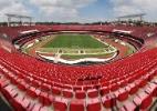 São Paulo manterá modelo adotado no ano passado para temporada de 2019