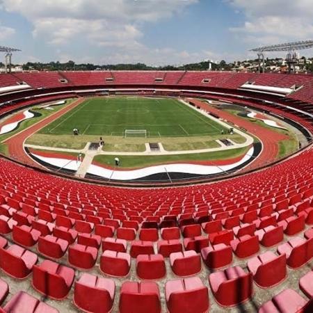 Morumbi será o palco da primeira partida das oitavas da Copa do Brasil - Rubens Chiri/saopaulofc.net