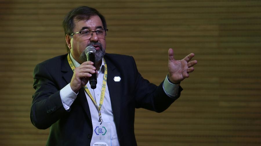 Marco Aurélio Cunha - Lucas Figueiredo/CBF