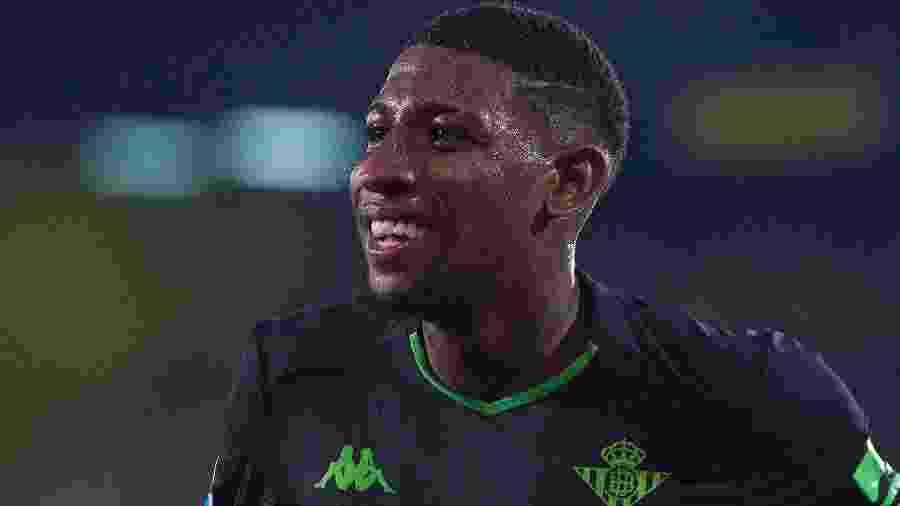Emerson pertence ao Barcelona mas está emprestado ao Bétis e pode jogar na Itália - Carlos Sanchez Martinez/Icon Sportswire via Getty Images