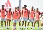 Inter chega a 32 jogadores no elenco. Veja quem ainda pode chegar e sair