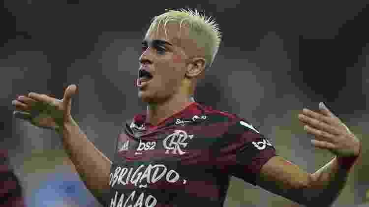 reinier - Thiago Ribeiro/AGIF - Thiago Ribeiro/AGIF