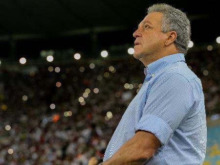 Abel Braga E Demitido De Time Da Suica No Dia De Aniversario De 69 Anos 01 09 2021 Uol Esporte