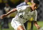 Santos usa reservas e só empata com o Botafogo-SP na Vila Belmiro