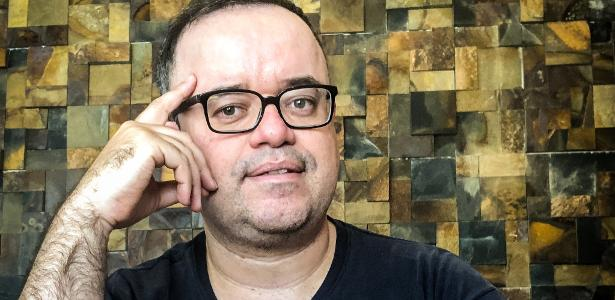 'Você é ridícula'   Barney: Bordão de Everaldo não funciona na Globo