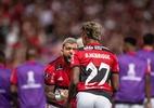 Rocha: Flamengo de Renato é puro entretenimento. Diversão e fortes emoções