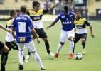 Mauricio Vieira/Light Press/Cruzeiro