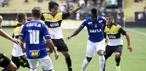 Cruzeiro vai ter novo fornecedor de material esportivo nas próximas semanas