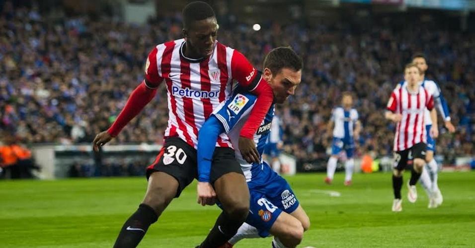 Williams é bastante elogiado pela imprensa espanhola