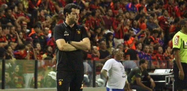 Treinador terminou o Campeonato Brasileiro como interino, agradou, e acabou efetivado