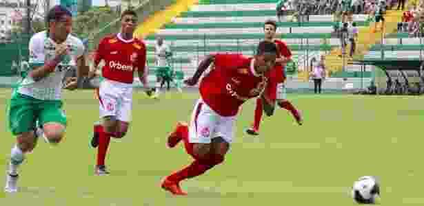 Chapecoense x Inter de Lages, 2016 - Gilberto Pace Thomaz/Chapecoense - Gilberto Pace Thomaz/Chapecoense