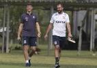 Danilo se destaca em treino e vive chance de reestreia pelo Corinthians - Daniel Augusto Jr. / Ag. Corinthians