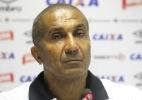 Como o novo técnico do Vasco terá que mudar o time - Paulo Fernandes / Flickr do Vasco