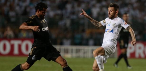 Ponte Preta eliminou o Santos nas quartas de final do Paulista e iniciou crise na Vila
