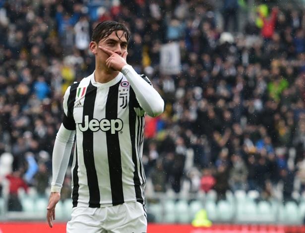 """Dybala já foi classificado como """"sucessor de Messi"""" e agora pode ajudar CR7"""