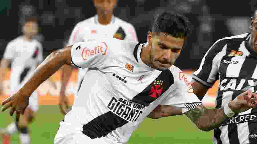 Henrique será titular do Vasco contra o Fortaleza - REUTERS/Pilar Olivares