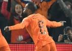 Alemanha é rebaixada na Liga das Nações com vitória da Holanda sobre França - Reuters