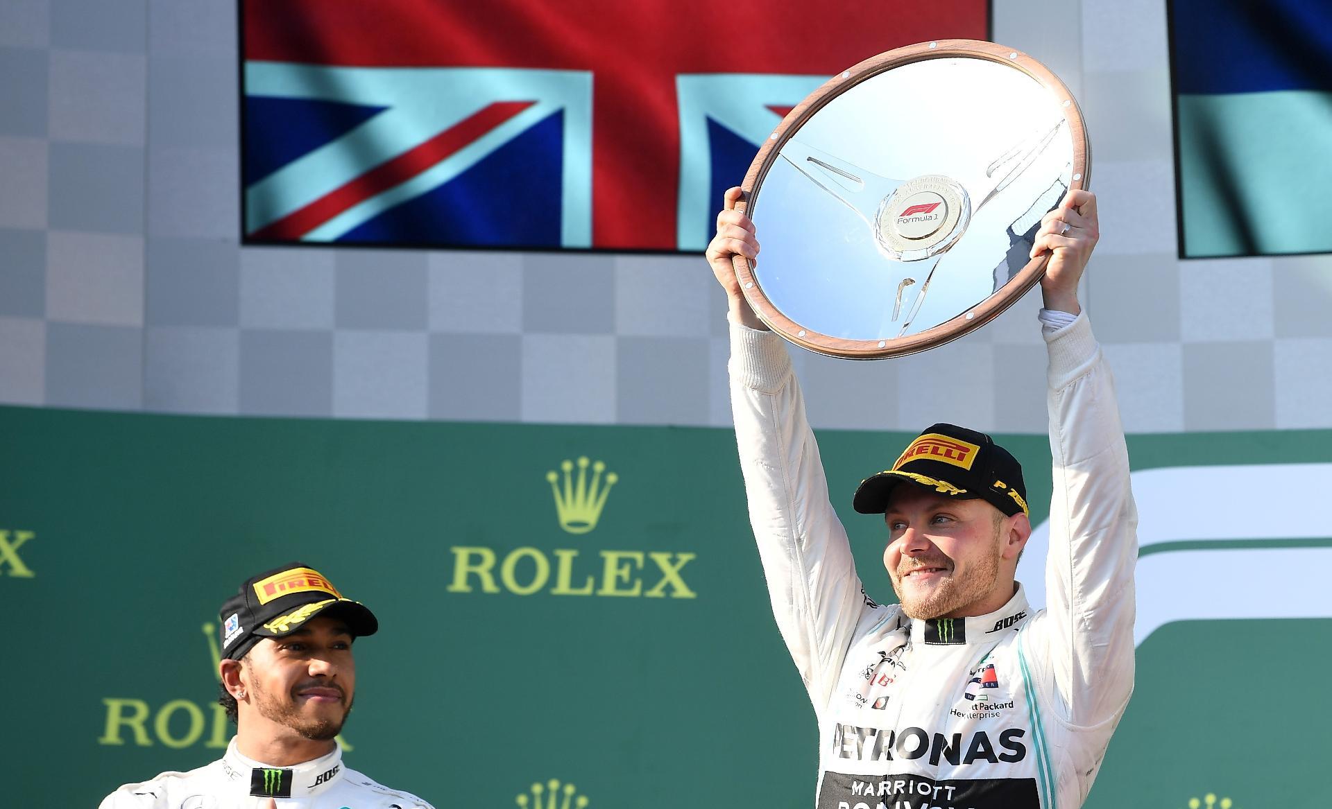 47ec7d96aa442 Bottas comemora vitória na Austrália