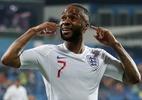 Uefa investiga Montenegro após ofensas racistas contra Inglaterra - Action Images via Reuters/Carl Recine