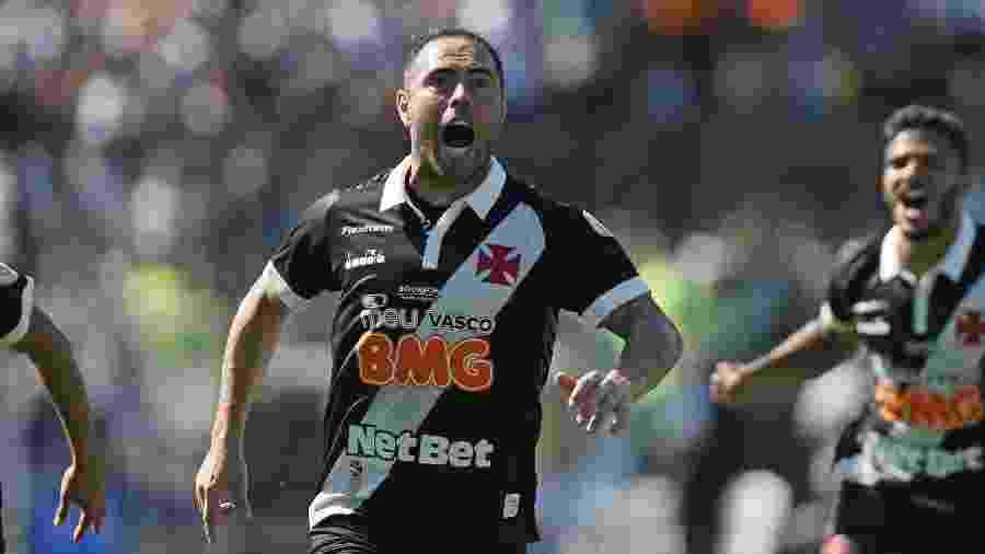 Bruno César volta a ser titular no Vasco - Rafael Ribeiro / Vasco.com.br