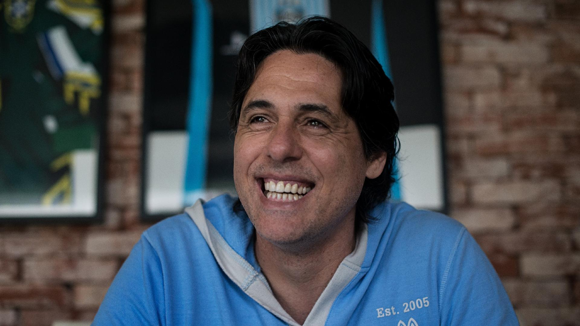 Tiago Coelho/UOL