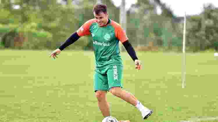 Arthur Dallegrave/Esporte Clube Juventude