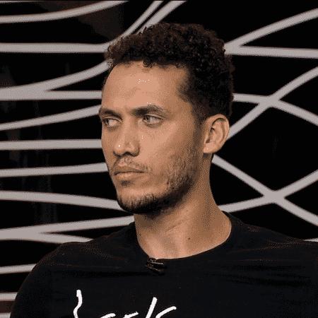 Neto, ex-zagueiro, foi entrevistado no Bola da Vez - Reprodução/ESPN Brasil