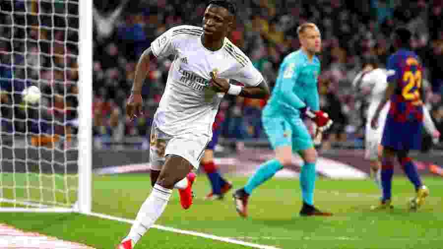 Federação Espanhola anuncia intervalo mínimo de 72h entre jogos do Espanhol; LaLiga nega acordo - Juan Medina/Reuters