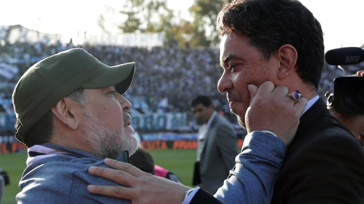 Mune - Alejandro Bugni / AFP - Alejandro Bugni / AFP