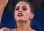 Após 21 anos de hegemonia, Rússia fica sem o ouro na ginástica rítmica