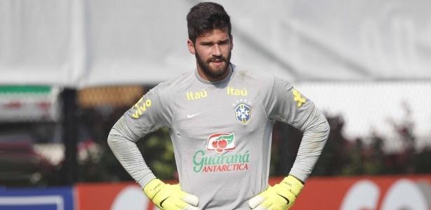 Goleiro vai assinar contrato de quatro temporadas com time italiano