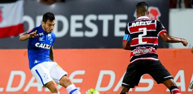 Sánchez Miño está próximo de deixar o Cruzeiro