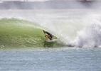 Mundial de surfe terá etapa em piscina de ondas de Kelly Slater em 2018 - KENNETH MORRIS/WSL
