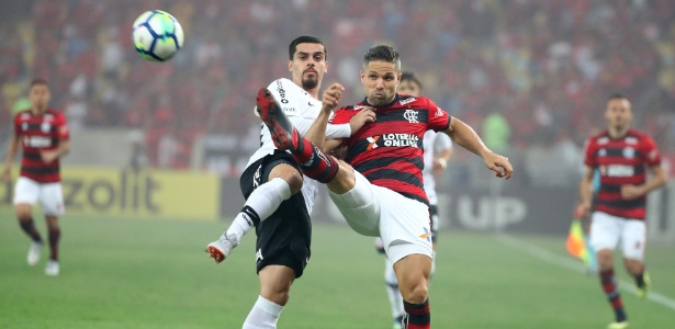 BR-18 terá Corinthians x Fla na sexta e clássico na terça