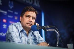 Vice do Cruzeiro ficou fora de venda de Arrascaeta após briga com agente 0332c141fb270